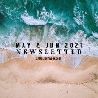 May&Jun 2021 Newsletter