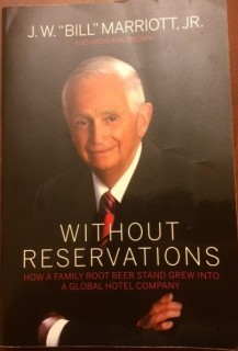 Without Reservations Marriott