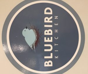 Bluebird Kitchen