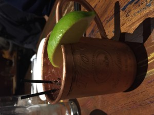 Urban Tap Moscow Mule