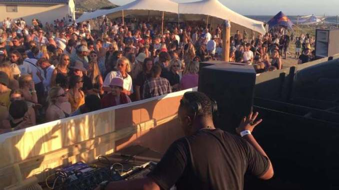 Shimza – Lighthouse Festival SA 2019 Live Dj Set (MIX)