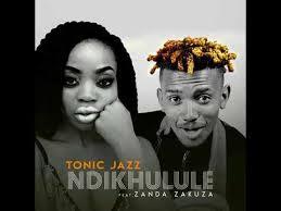 TonicJazz ft. Zanda Zakuza – Ndikhulule-samsonghiphop