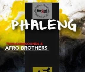 Thousand-Sounds-Afro-Brotherz-Phaleng-samsonghiphop