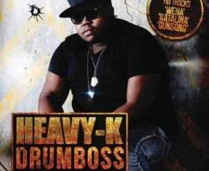 Heavy K – Wena (Pro-Tee's 2019 Gqom Remake) Ft. Mpumi-samsonghiphop