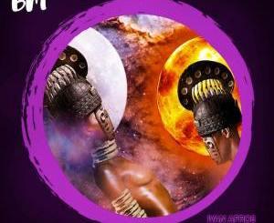 Ivan Afro5 – Oracle-samsonghiphop