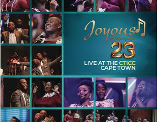 Joyous Celebration – Joyous Celebration 23 (Live at the CTICC Cape Town) (ALBUM)samsonghiphop