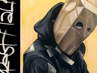 ScHoolboy Q – CrasH Talk (ALBUM)samsonghiphop