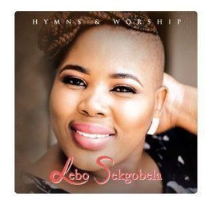 Lebo Sekgobela – Hymns and Worship (Live) (ALBUM)