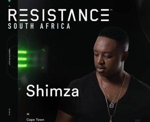 Shimza – Ultra Resistence CPT 2019(Audio download)Samsonghiphop