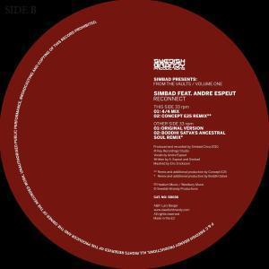 Simbad – Reconnect (Boddhi Satva's Ancestral Soul Remix)samsonghiphop