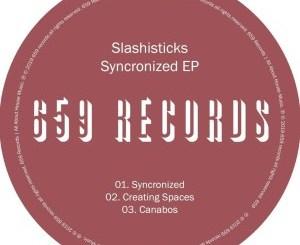 Slashisticks – Syncronized [EP]samsonghiphop