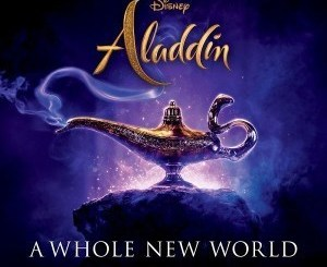 Various Artists – Aladdin (Original Motion Picture Soundtrack) [ALBUM DOWNLOAD]samsonghiphop