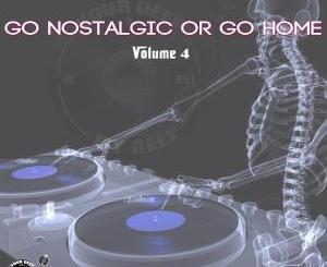 The Godfathers Of Deep House SA – Offline (Nostalgic Mix)