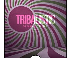 Tribalistic, Vol. 6 (The Sound Of The Drums)[ALBUM]