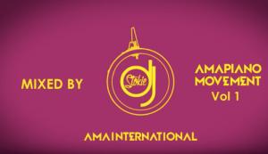 DJ Stokie – Amainternational Ft. Lebo, Killa (Audio)