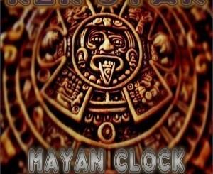 Kek'Star – Mayan Clock[Audio]