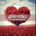 Dj Clizo – Good Vibes Ft. Oratile (Audio)