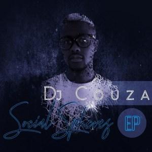 Dj Couza & Mogomotsi Chosen – Penzi Langu (Original Mix) (Audio)