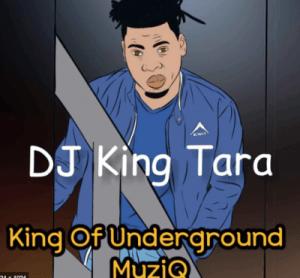 Dj King Tara – Parasite Dance (Main Mix) (Audio)