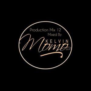 Kelvin Momo – Production Mix 12 (Mixtape)