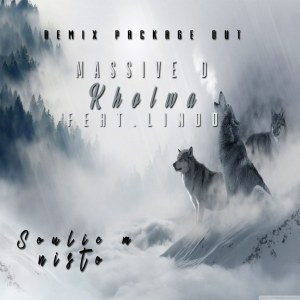 Massive D – Kholwa (Nisto Remix) (Audio)