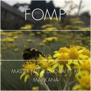 Master Fale, DJ Qwai, K9 – Marikana (Saint Evo Remix) (Audio)
