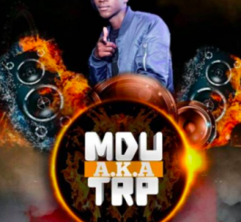 Mdu a.k.a TRP – Palledium Kicks (Deeper Mix) (Audio)