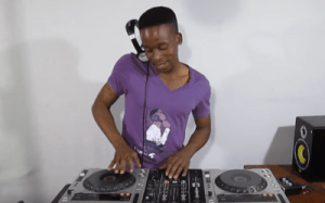 Romeo Makota – Amapiano Mix 23 August