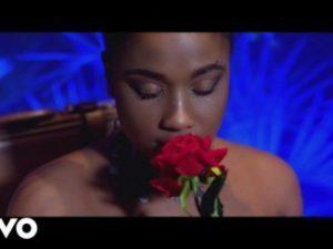 Simmy – Ngiyesaba [Video]
