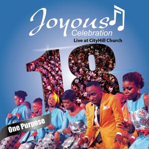 Joyous Celebration – Vol 18 (One Purpose) (ALBUM)