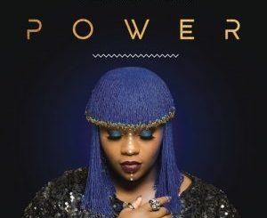 ALBUM: Amanda Black – Power (Cover Artwork + Tracklist)