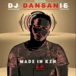 DJ Dansanie – waDlala [Audio]