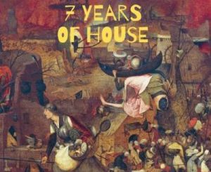 Durbanboy Records – 7 years of House [Album]