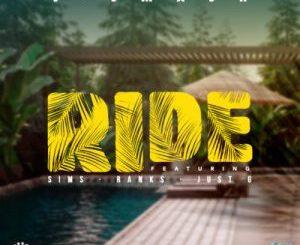 J-Smash – Ride Ft. Sims, Ranks & Just G [Audio]