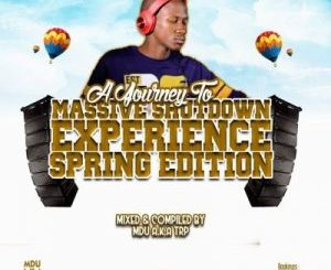 MDU a.k.a TRP – A Journey To Massive Shutdown Experience [Audio]