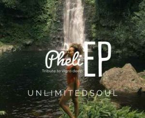 Unlimited Soul – These Tears (Vocal Mix) (Audio)