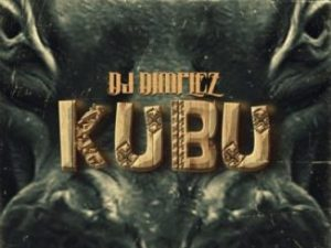 DJ Dimplez – Kubu Album (Cover Artwork & Tracklist)