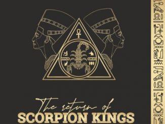 DJ Maphorisa & Kabza De Small – The Return of Scorpion Kings [ALBUM]