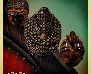 Ivan Afro5 – Potronas Tomb [EP]