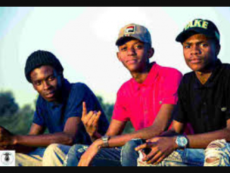 Authentic Souls – Once Upon A Time (Matured Groove) (Audio)