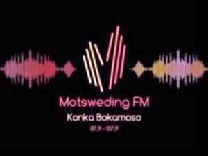 DJ Ace – Motsweding FM (Afro House Mix) (Audio)