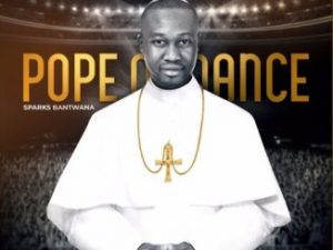 Sparks Bantwana – Pope Of Dance [Album]