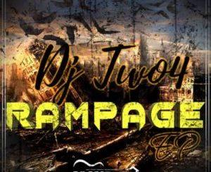 DJ Two4 – Rampage [EP]