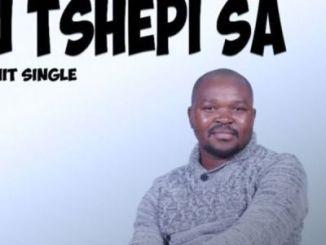 Dj Tshepi – Reyetsa Byang Ft. Tsebe Boy x Tebza [Audio]