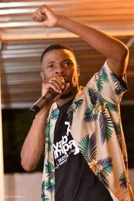 Drake Omnyama – Chommie Bekuwrongo Ft. 3kota & Teeda SA [Audio]