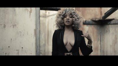 Nadia Nakai Ft. Tshego – More Drugs [Video]