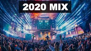 New Year Mix 2019 – Best of EDM Party Electro House & Festival Music