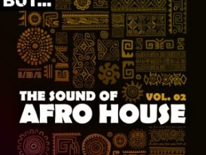 Nothing But… The Sound of Afro House, Vol. 02 [ALBUM]
