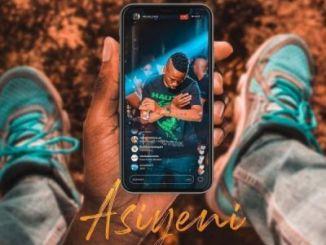 Siboniso Shozi – Asiyeni Ft. CampMasters, RudeBoyz, Emza, Dankie Boy & Babakavosho