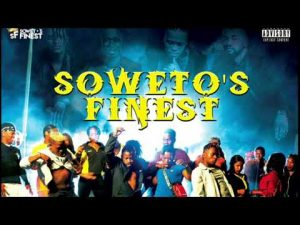 Soweto's Finest – Tikoloshi Ft. KG Da King & Bizizi [Audio]